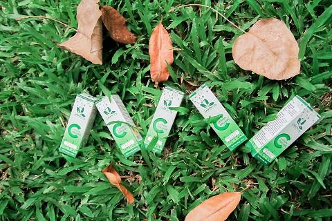 Tinh chất dưỡng da Lotion Organic